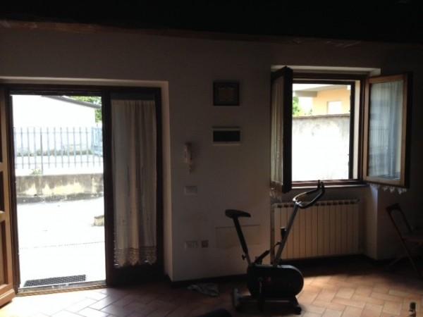 Appartamento in vendita a Città di Castello, Cerbara, 90 mq - Foto 6