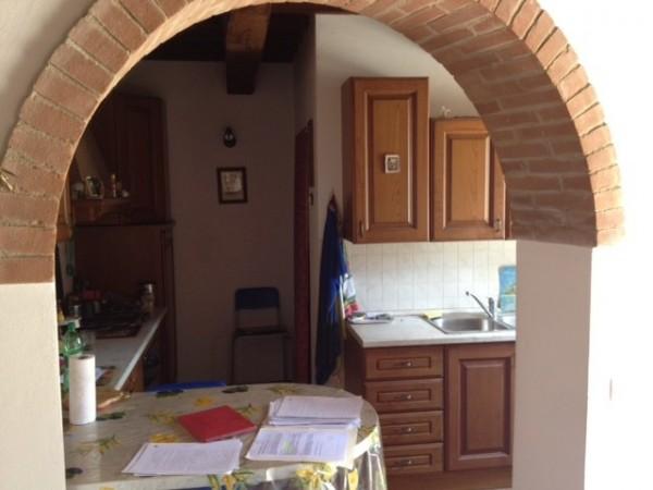 Appartamento in vendita a Città di Castello, Cerbara, 90 mq - Foto 5