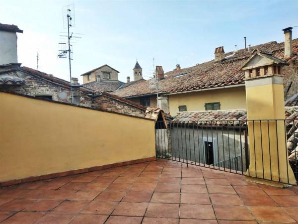 Casa indipendente in vendita a Città di Castello, Centro Storico, 102 mq - Foto 5