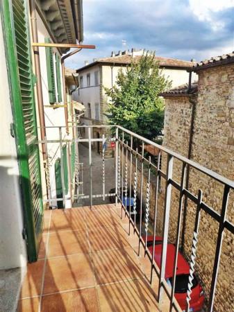 Casa indipendente in vendita a Città di Castello, Centro Storico, 102 mq - Foto 9