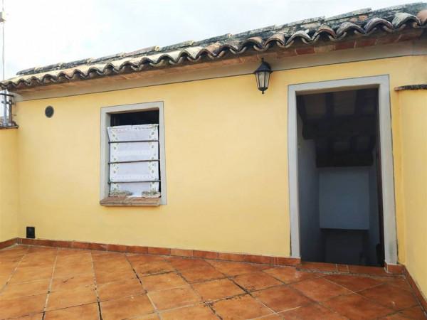 Casa indipendente in vendita a Città di Castello, Centro Storico, 102 mq - Foto 2