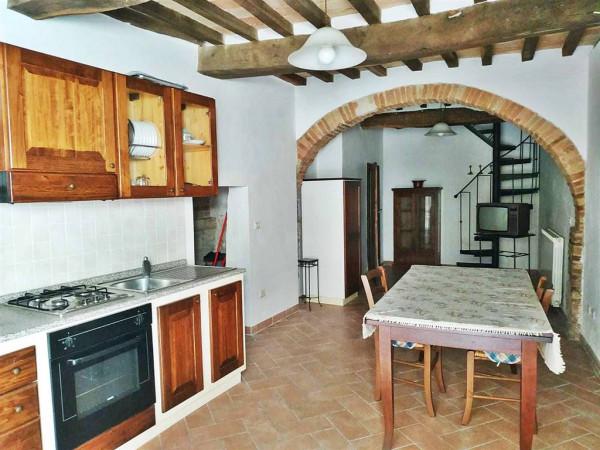 Casa indipendente in vendita a Città di Castello, Centro Storico, 102 mq