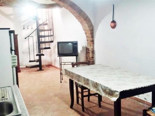 Casa indipendente in vendita a Città di Castello, Centro Storico, 102 mq - Foto 10