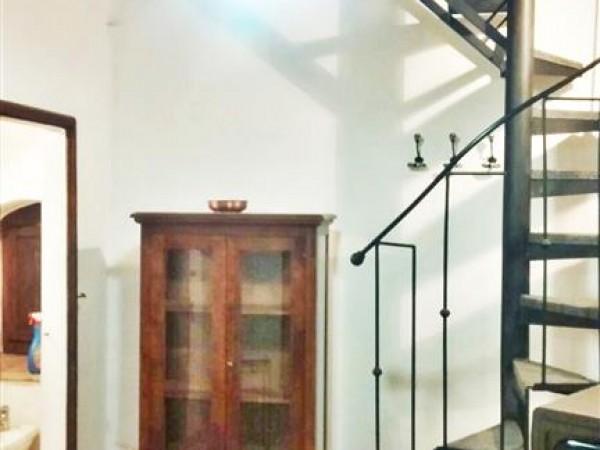 Appartamento in vendita a Città di Castello, Centro Storico, 102 mq