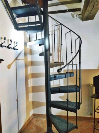 Casa indipendente in vendita a Città di Castello, Centro Storico, 102 mq - Foto 8