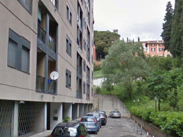 Appartamento in vendita a Perugia, Stazione, Arredato, 70 mq