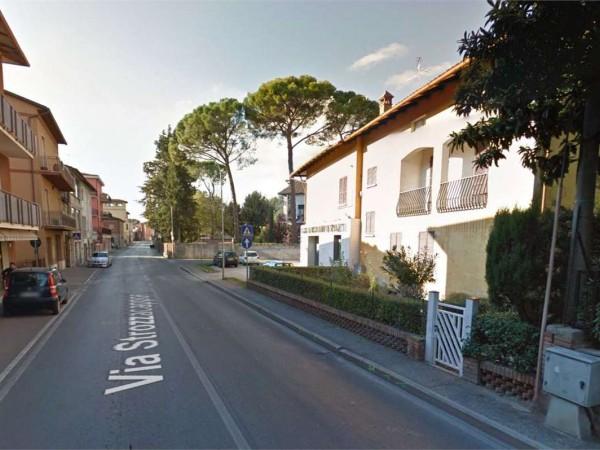 Negozio in vendita a Perugia, Castel Del Piano, Con giardino, 130 mq - Foto 8