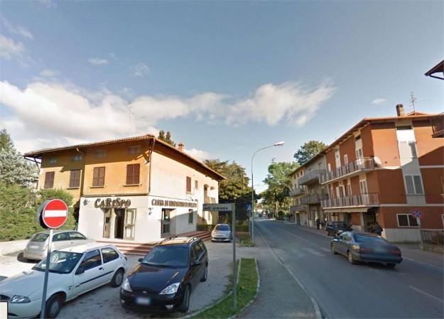 Negozio in vendita a Perugia, Castel Del Piano, Con giardino, 130 mq - Foto 9