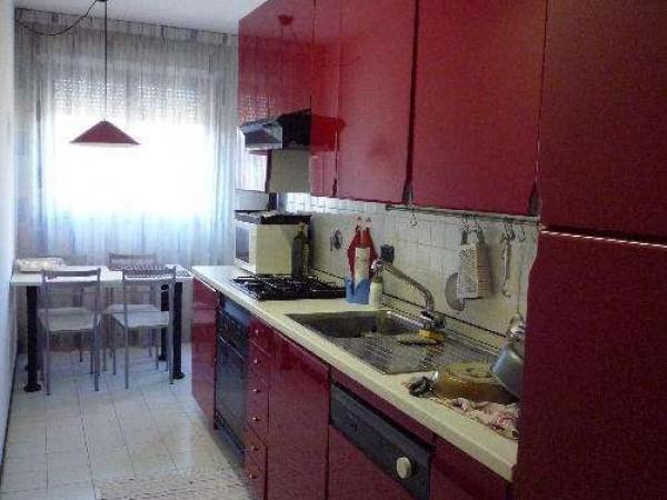 Appartamento in affitto a Perugia, Stazione, Arredato, 120 mq - Foto 3