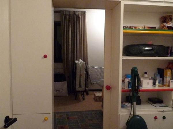 Appartamento in affitto a Perugia, Stazione, Arredato, 120 mq - Foto 4