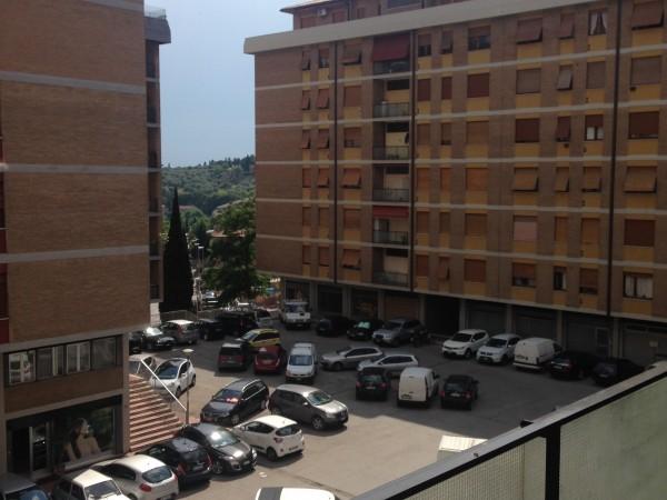 Appartamento in vendita a Perugia, 95 mq