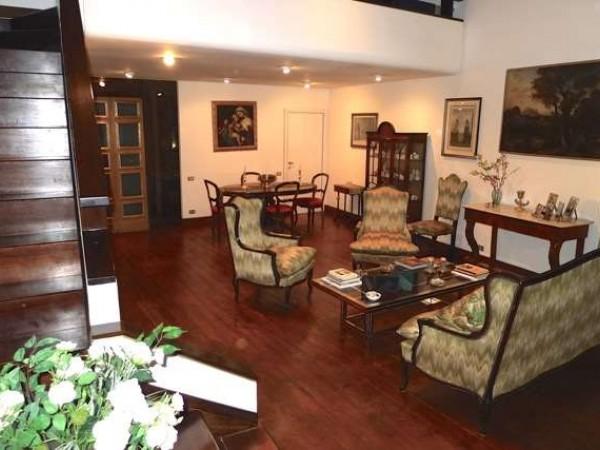 Quadrilocale in affitto a Perugia, Centro Storico Di Pregio, Arredato, 188 mq - Foto 12