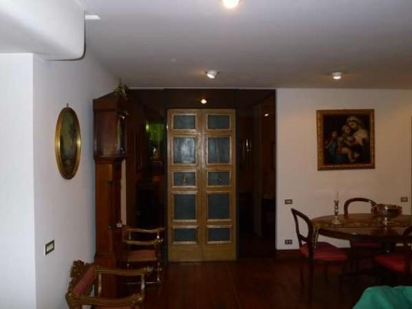 Quadrilocale in affitto a Perugia, Centro Storico Di Pregio, Arredato, 188 mq - Foto 3