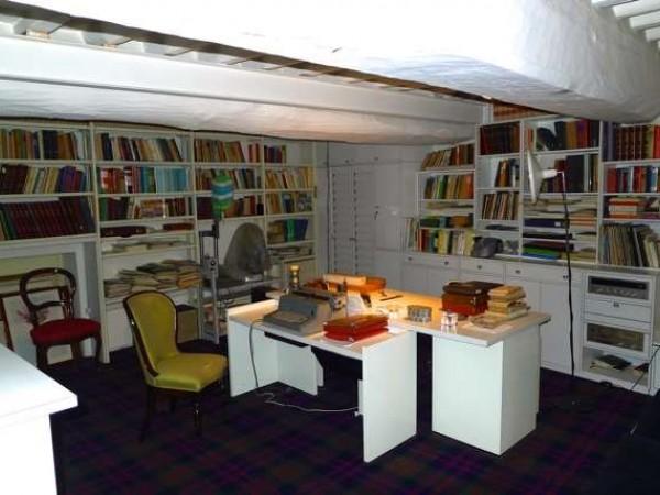 Quadrilocale in affitto a Perugia, Centro Storico Di Pregio, Arredato, 188 mq - Foto 7
