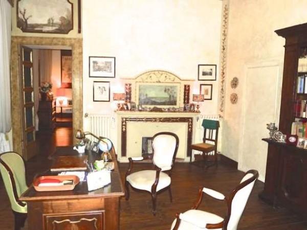 Quadrilocale in affitto a Perugia, Centro Storico Di Pregio, Arredato, 188 mq - Foto 10
