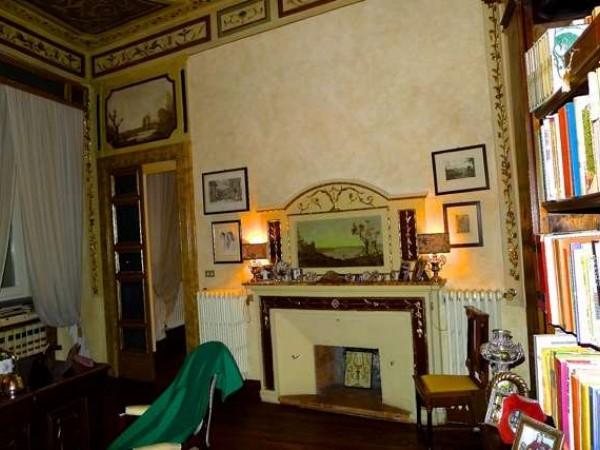 Quadrilocale in affitto a Perugia, Centro Storico Di Pregio, Arredato, 188 mq - Foto 5