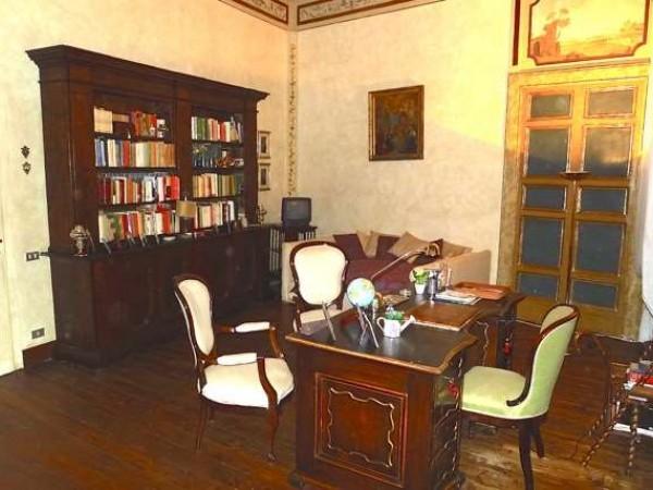 Quadrilocale in affitto a Perugia, Centro Storico Di Pregio, Arredato, 188 mq - Foto 11