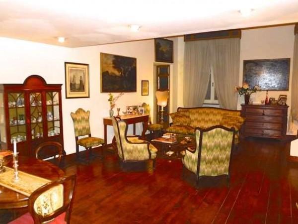 Quadrilocale in affitto a Perugia, Centro Storico Di Pregio, Arredato, 188 mq - Foto 4