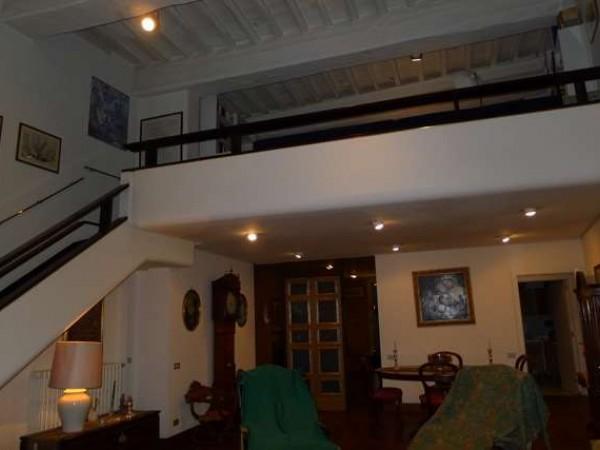Quadrilocale in affitto a Perugia, Centro Storico Di Pregio, Arredato, 188 mq - Foto 6