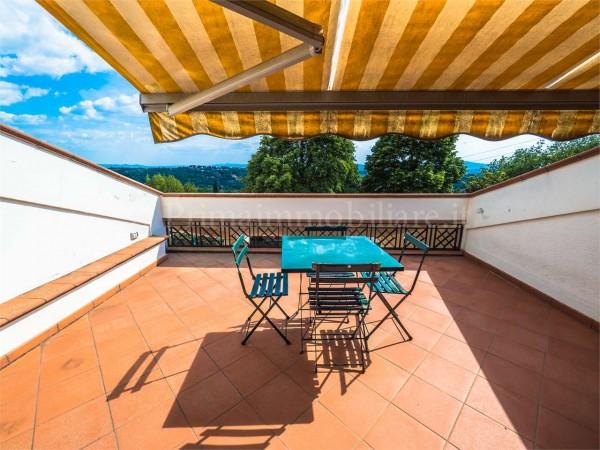 Villa in vendita a Perugia, Prepo, 500 mq - Foto 25