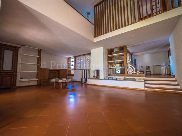 Villa in vendita a Perugia, Prepo, 500 mq - Foto 24