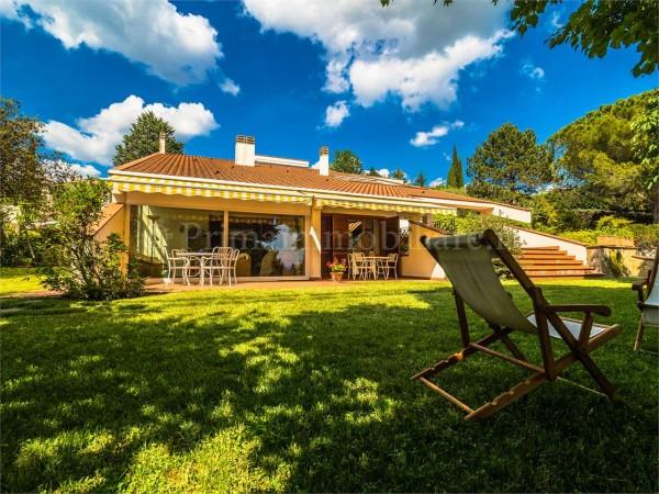 Villa in vendita a Perugia, Prepo, 500 mq - Foto 32
