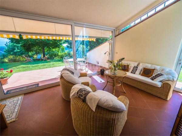 Villa in vendita a Perugia, Prepo, 500 mq - Foto 8