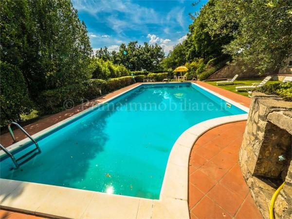 Villa in vendita a Perugia, Prepo, 500 mq - Foto 6