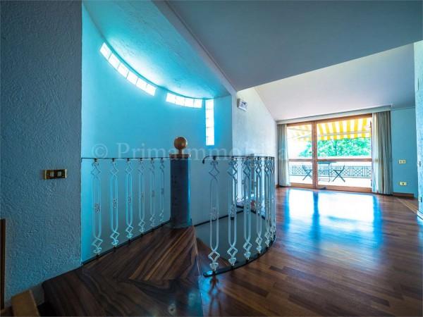 Villa in vendita a Perugia, Prepo, 500 mq - Foto 19