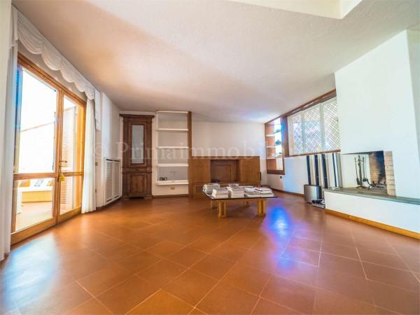 Villa in vendita a Perugia, Prepo, 500 mq - Foto 18