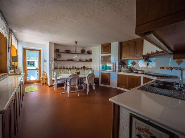 Villa in vendita a Perugia, Prepo, 500 mq - Foto 16