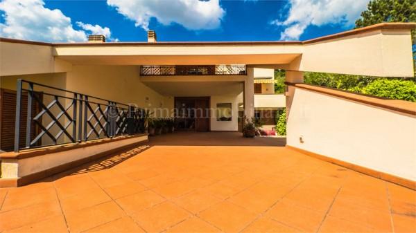 Villa in vendita a Perugia, Prepo, 500 mq - Foto 31
