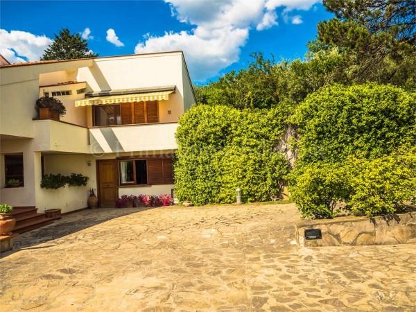 Villa in vendita a Perugia, Prepo, 500 mq - Foto 29