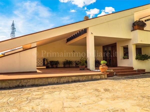 Villa in vendita a Perugia, Prepo, 500 mq - Foto 30