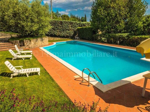 Villa in vendita a Perugia, Prepo, 500 mq - Foto 7