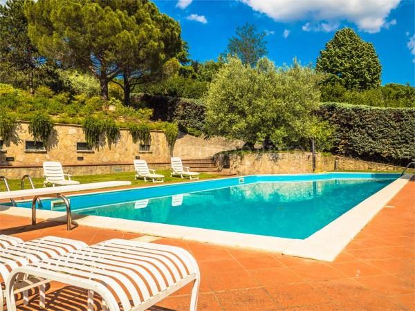 Villa in vendita a Perugia, Prepo, 500 mq - Foto 3
