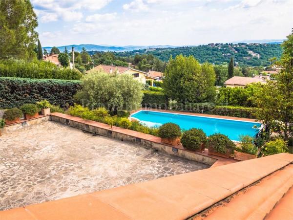 Villa in vendita a Perugia, Prepo, 500 mq - Foto 4