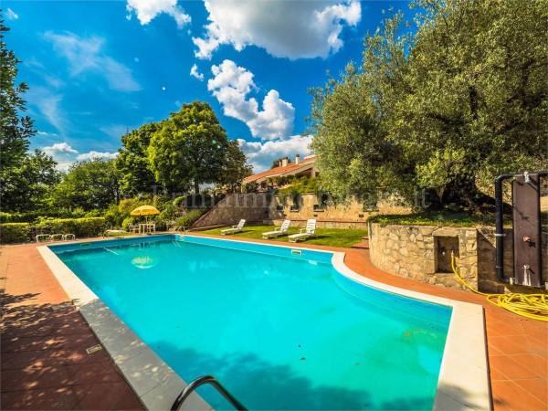 Villa in vendita a Perugia, Prepo, 500 mq - Foto 2