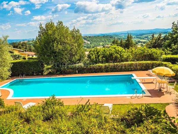 Villa in vendita a Perugia, Prepo, 500 mq - Foto 5