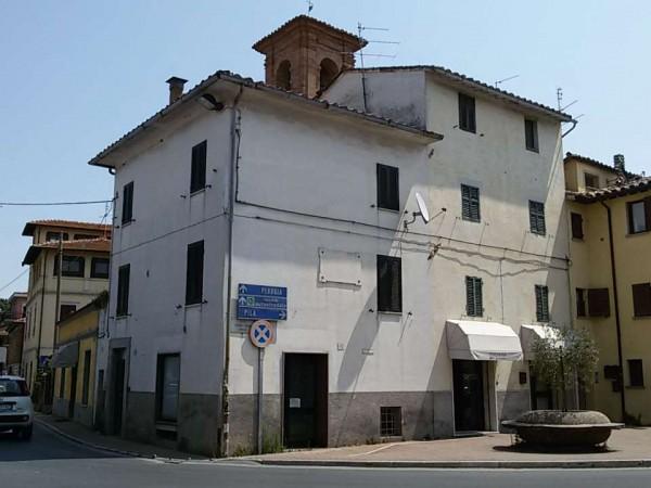 Appartamento in vendita a Perugia, Castel Del Piano, 75 mq