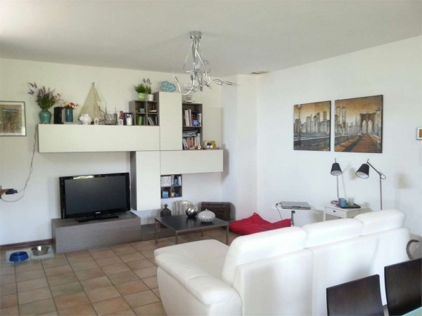 Appartamento in vendita a Perugia, Ponte Pattoli, Con giardino, 86 mq - Foto 6