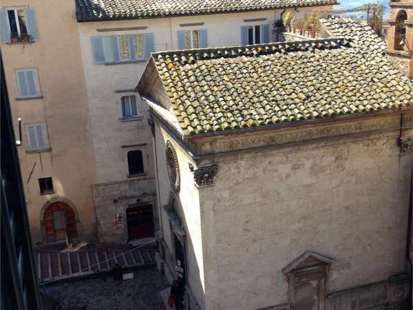 Bilocale in affitto a Perugia, Centro Storico Di Pregio, 60 mq - Foto 12