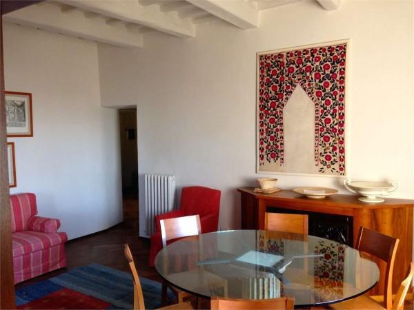 Bilocale in affitto a Perugia, Centro Storico Di Pregio, 60 mq