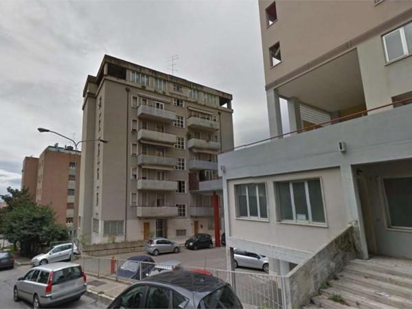 Ufficio in affitto a Perugia, Stazione, 80 mq