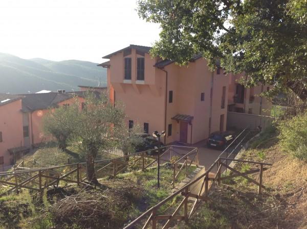 Casa indipendente in affitto a Perugia, Cenerente, 120 mq