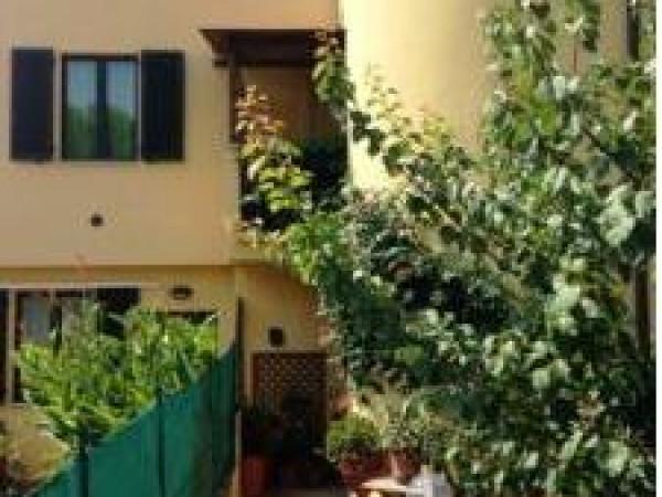 Appartamento in vendita a Magione, Villa, 85 mq