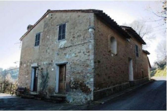Casa indipendente in vendita a Piegaro, Cibottola, 224 mq