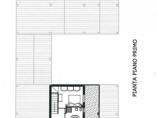 Villa in vendita a Perugia, Pila, Con giardino, 240 mq - Foto 5