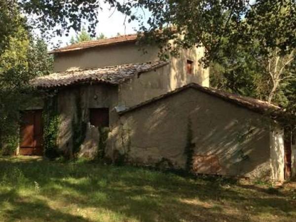 Appartamento in vendita a Marsciano, Con giardino, 360 mq - Foto 5