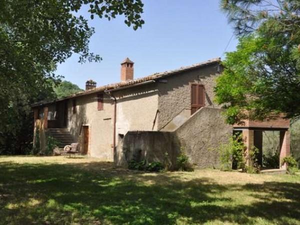 Appartamento in vendita a Marsciano, Con giardino, 360 mq - Foto 6